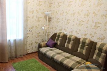 Комната в 5-местном апартаменте.JPG