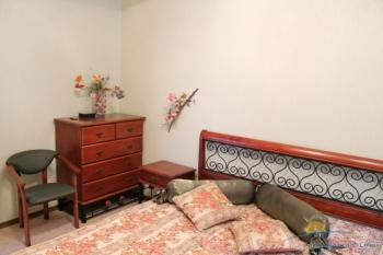 Спальня в 8-местном апартаменте--.JPG