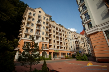Отель VALSET apartments by AZIMUT