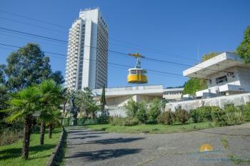 Отдых в Сочи: отели, санатории, пансионаты 4, 5 ВСЕ ВКЛЮЧЕНО: Цены 2018, поиск тура ОНЛАЙН